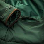 Ladies Classic Vintage Ptarmigan Shooting Coat