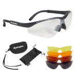 Radians Shooting Glasses - 5 Lense Kit