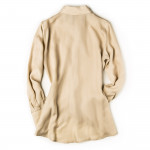 Ladies Rania Shirt in Beige