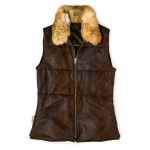 Ladies Reversible Gilet