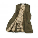 Ladies Shooting Vest - Renoir