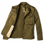 Field Shirt in Olive