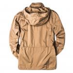 Field Jacket in Sand