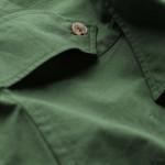 Safari Shirt in Green
