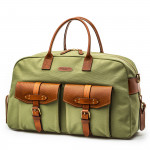 Bournbrook 48HR Bag in Green Canvas