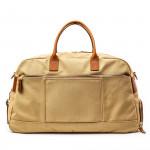 Bournbrook 48HR Bag in Safari and Mid Tan