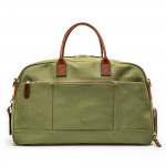 Bournbrook 48HR Bag in Green Canvas