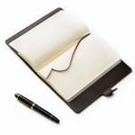 Aston Notebook Cover