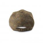 Tweed Sports Cap