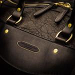 Medium Sutherland Bag in Buffalo