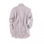 Classic Shirt - Red/Grey Check