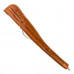 Deeley Shotgun Slip in Mid Tan Patterned