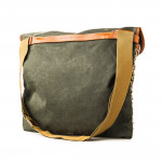 Scotch Bag in Forest Green