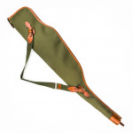 Harridence Slip in Hunter Green and Mid Tan