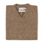 Stirling Cashmere Slip over - Foal