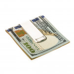 Scroll Money Clip