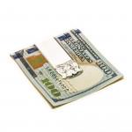 Ornate Money Clip