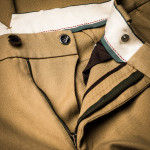 Safari Shorts