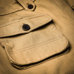 Safari Trouser