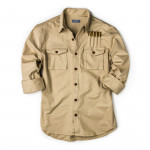 Expedition Safari Shirt
