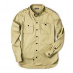 Tracker Safari Shirt