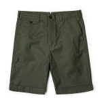 Pathfinder Shorts in Hunter Green