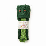 Brigands Shooting Sock in Forest Green