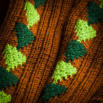 Whitfield Shooting Sock in Chestnut