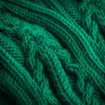 Brigands Shooting Sock in Jade