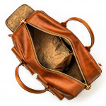 Bournbrook 48HR Bag in Mid Tan