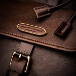 Explora Deluxe Rucksack in Dark Tan