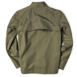 All Weather Travel Jacket - Green