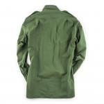 Safari Shirt - Green