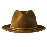 Men's Este Hat in Nuss