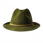 Men's Conrad Beaver Felt Hat