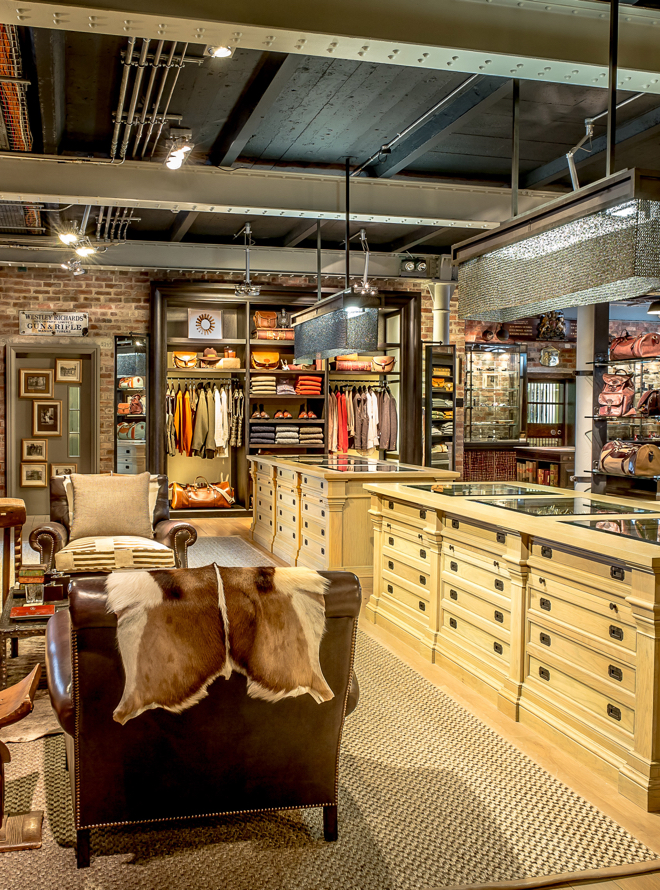Westley Richards Store