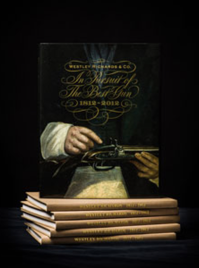 Our 368 Page History 'In Pursuit Of The Best Gun'