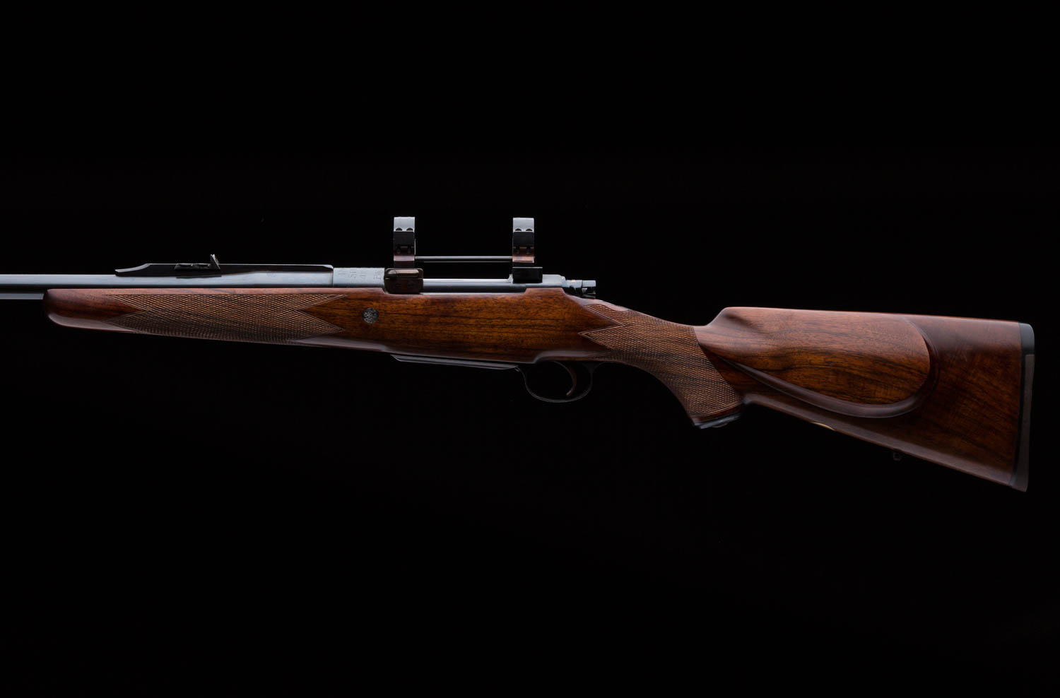 J  Rigby & Co   416 Rigby Bolt Action Rifle | WR Used Guns